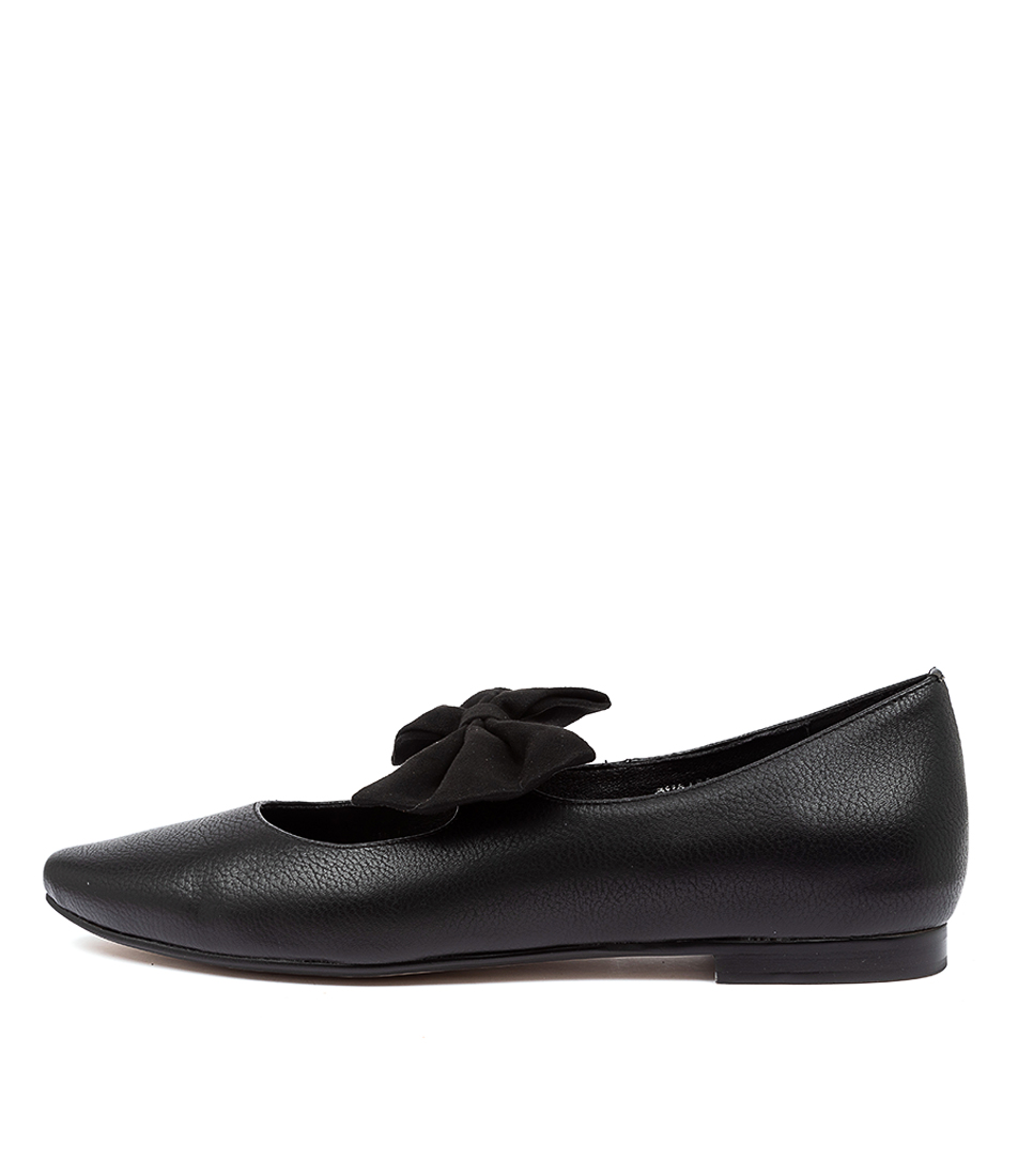 Buy I Love Billy Sugary Il Black Flats online with free shipping