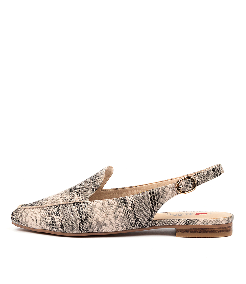 Buy I Love Billy Gramercy Il Bone Flats online with free shipping