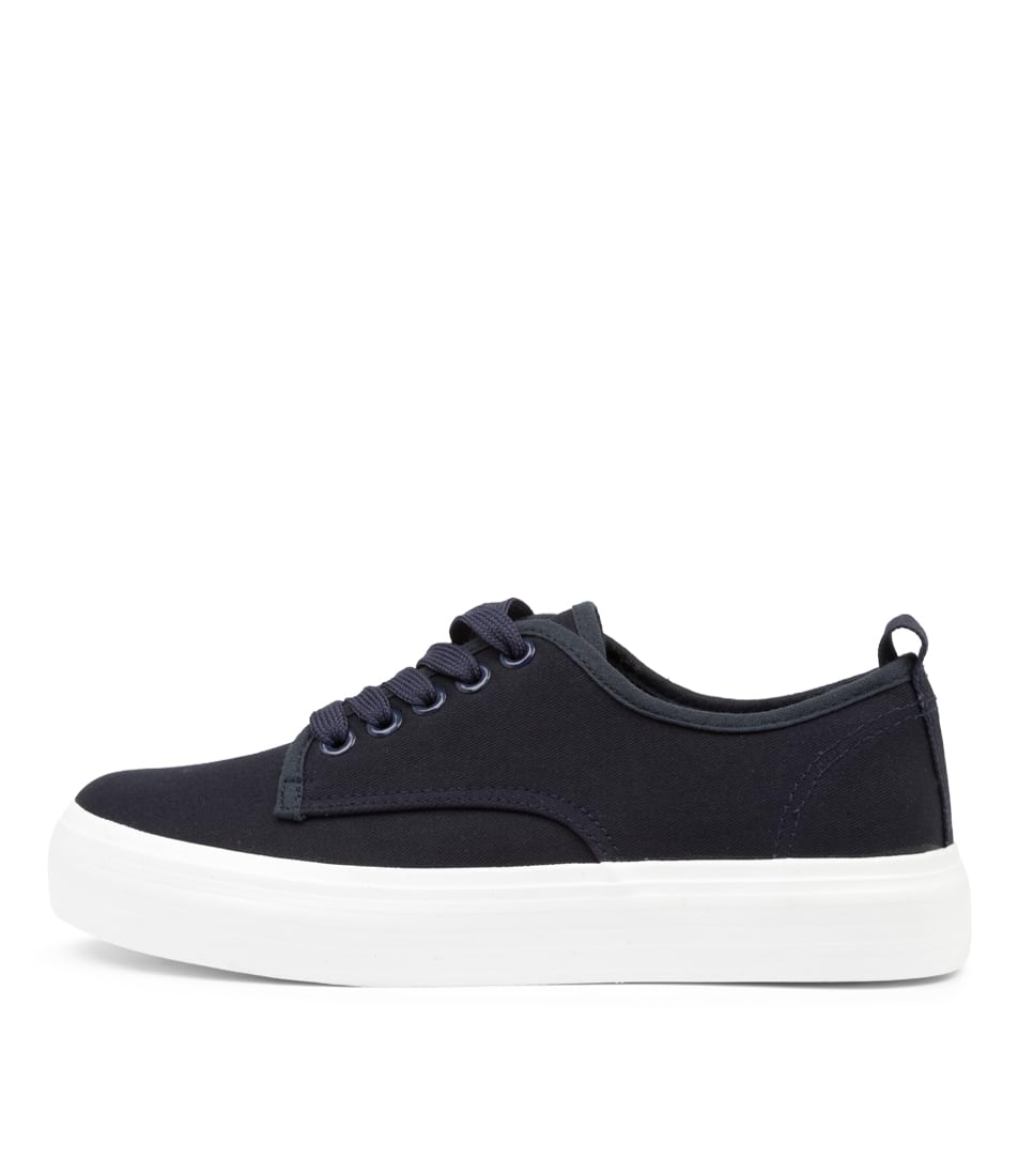 Buy I Love Billy Xina Il Navy Sneakers online with free shipping