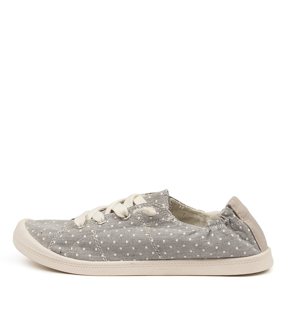 Buy I Love Billy Luana Il Grey Spot Sneakers online with free shipping