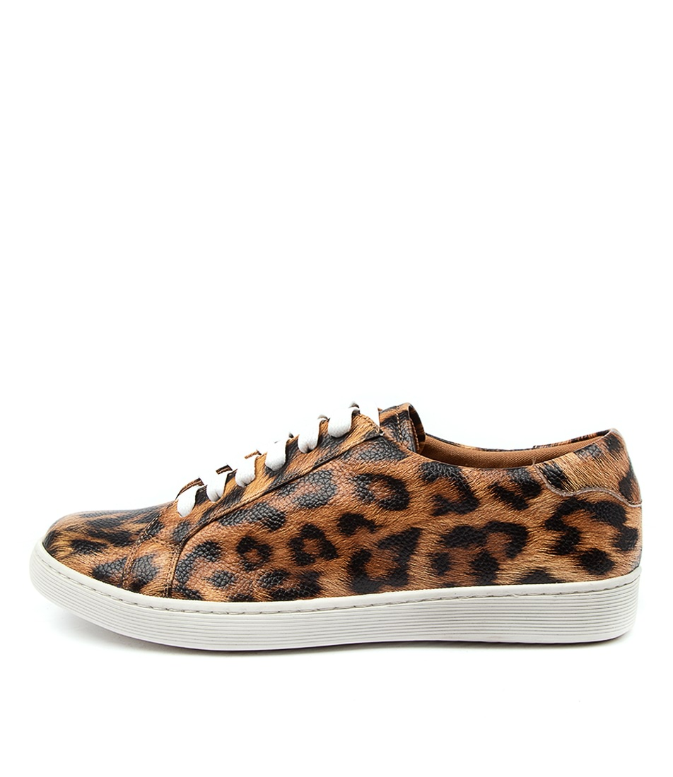 Buy I Love Billy Duke Il Leopard Sneakers online with free shipping