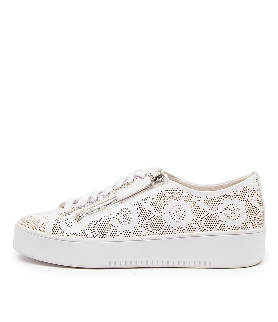 Buy I Love Billy Lolo Il White Sneakers online with free shipping