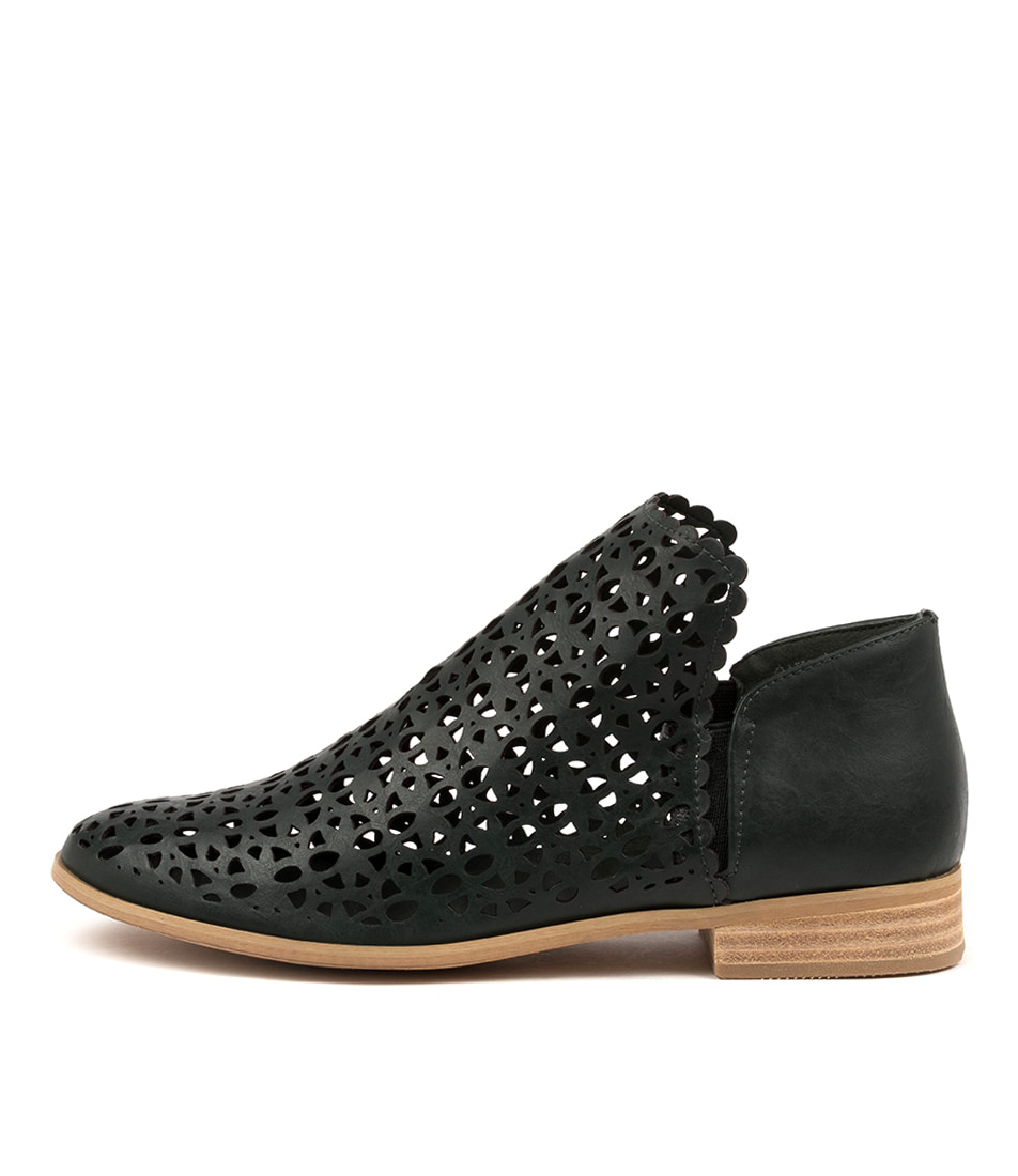Buy I Love Billy Qaya Il Forest Ankle Boots online with free shipping