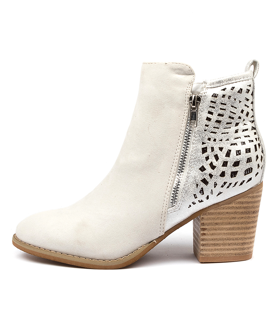 Buy I Love Billy Helant Il Ice Ankle Boots online with free shipping