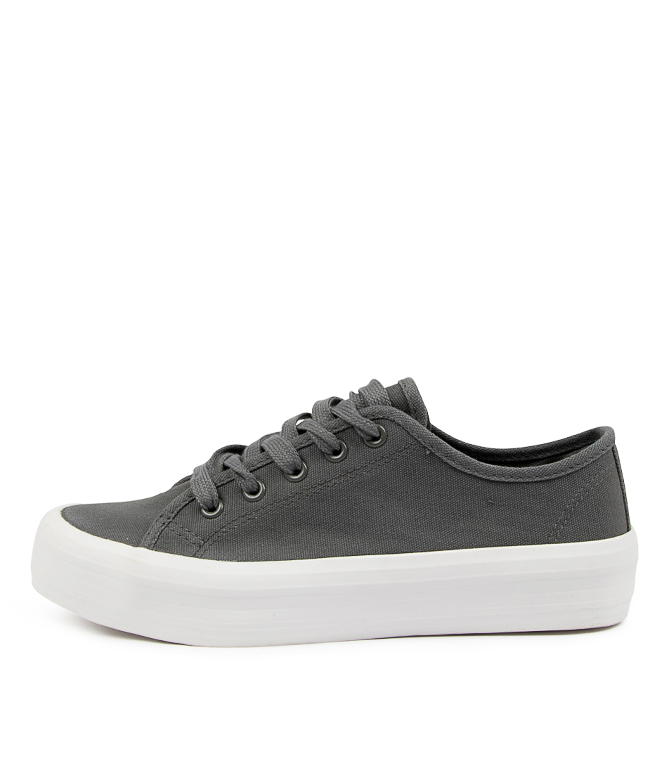 Buy I Love Billy Kaylan Il Grey Sneakers online with free shipping