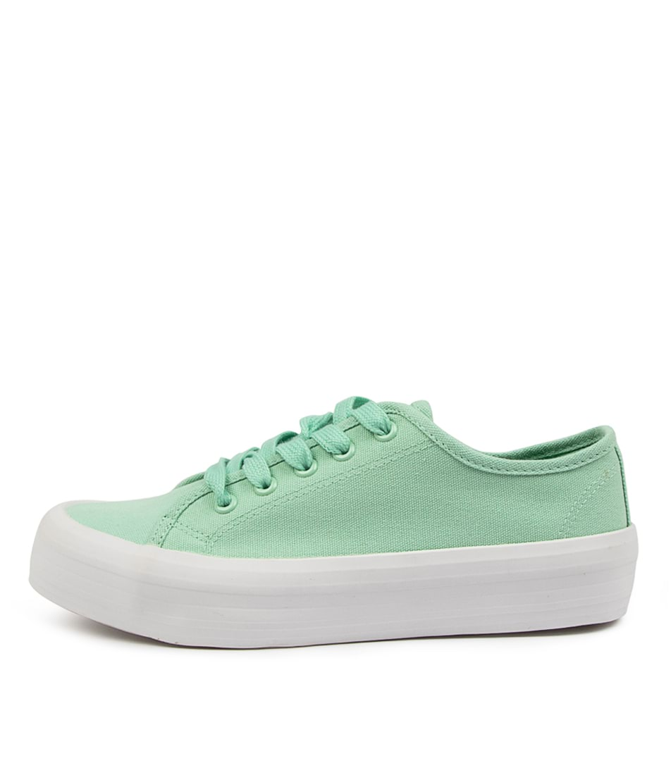 Buy I Love Billy Kaylan Il Mint Sneakers online with free shipping
