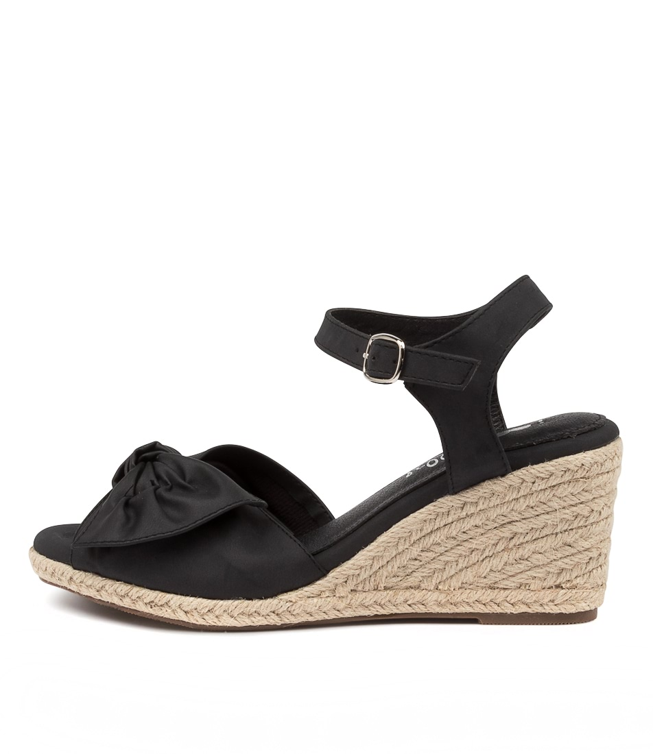 Buy I Love Billy Dubbo Il Black Heeled Sandals online with free shipping