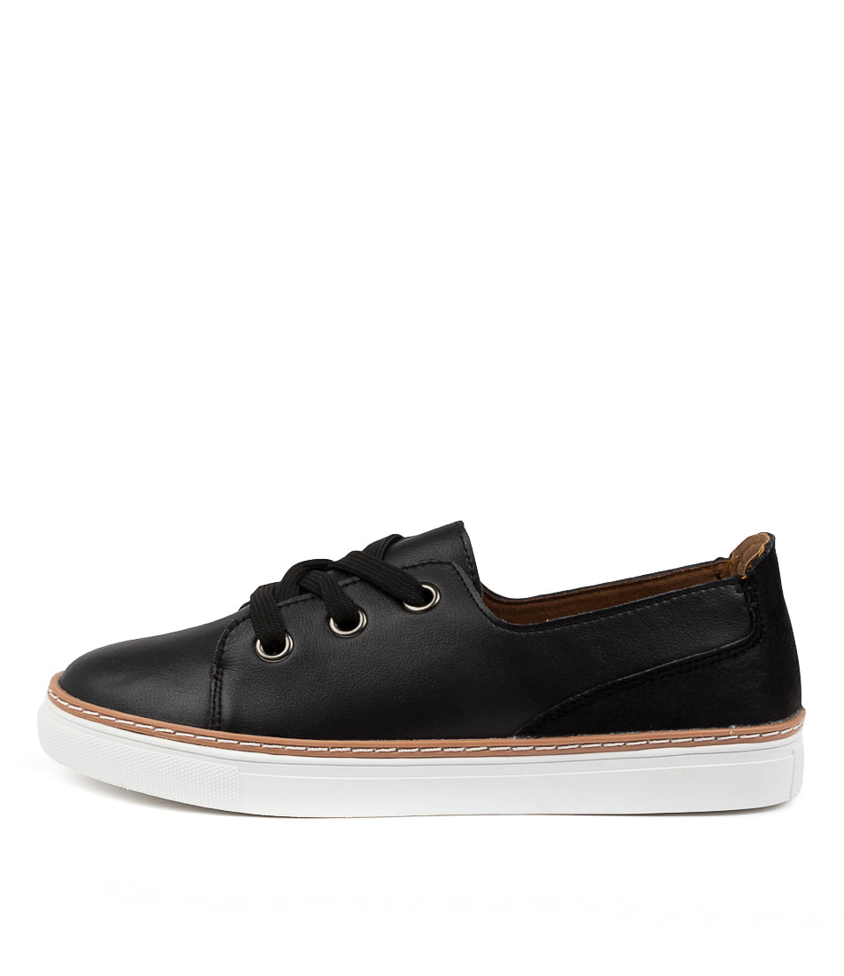 Buy I Love Billy Gracyne Il Black Sneakers online with free shipping
