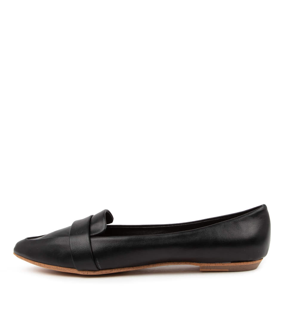 Buy I Love Billy Banita Il Black Flats online with free shipping