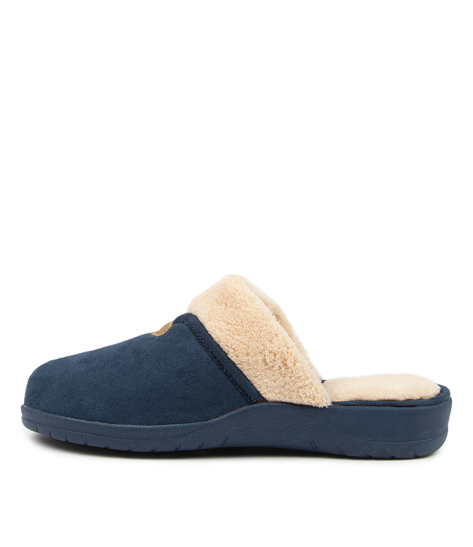 Buy I Love Billy Enjoy Il Royal Beige Flats online with free shipping