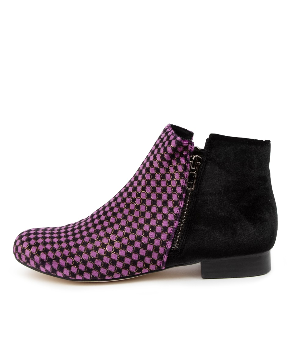 Buy I Love Billy Errday Il Ankle Boots online with free shipping