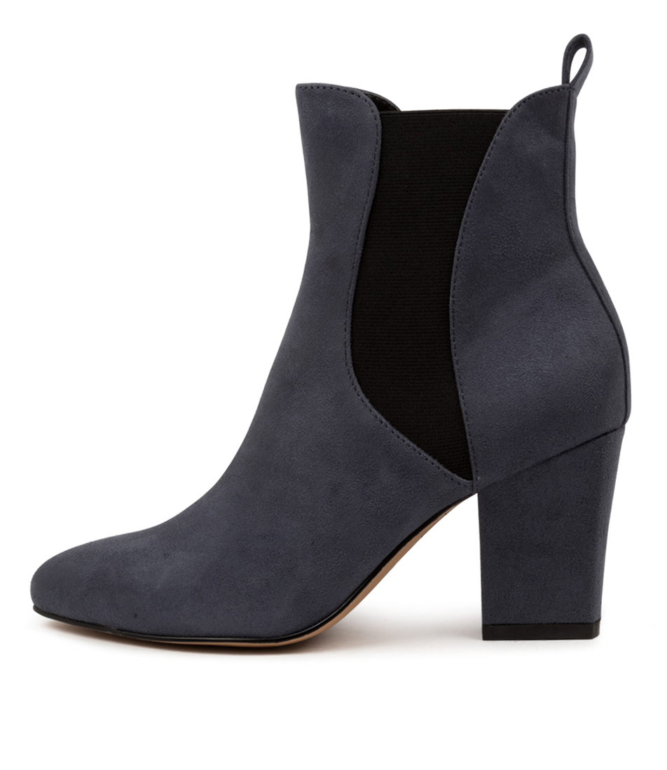 Buy I Love Billy Jentie Il Blue Ankle Boots online with free shipping