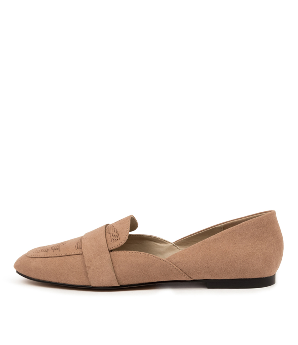 Buy I Love Billy Leylan Il Cafe Flats online with free shipping