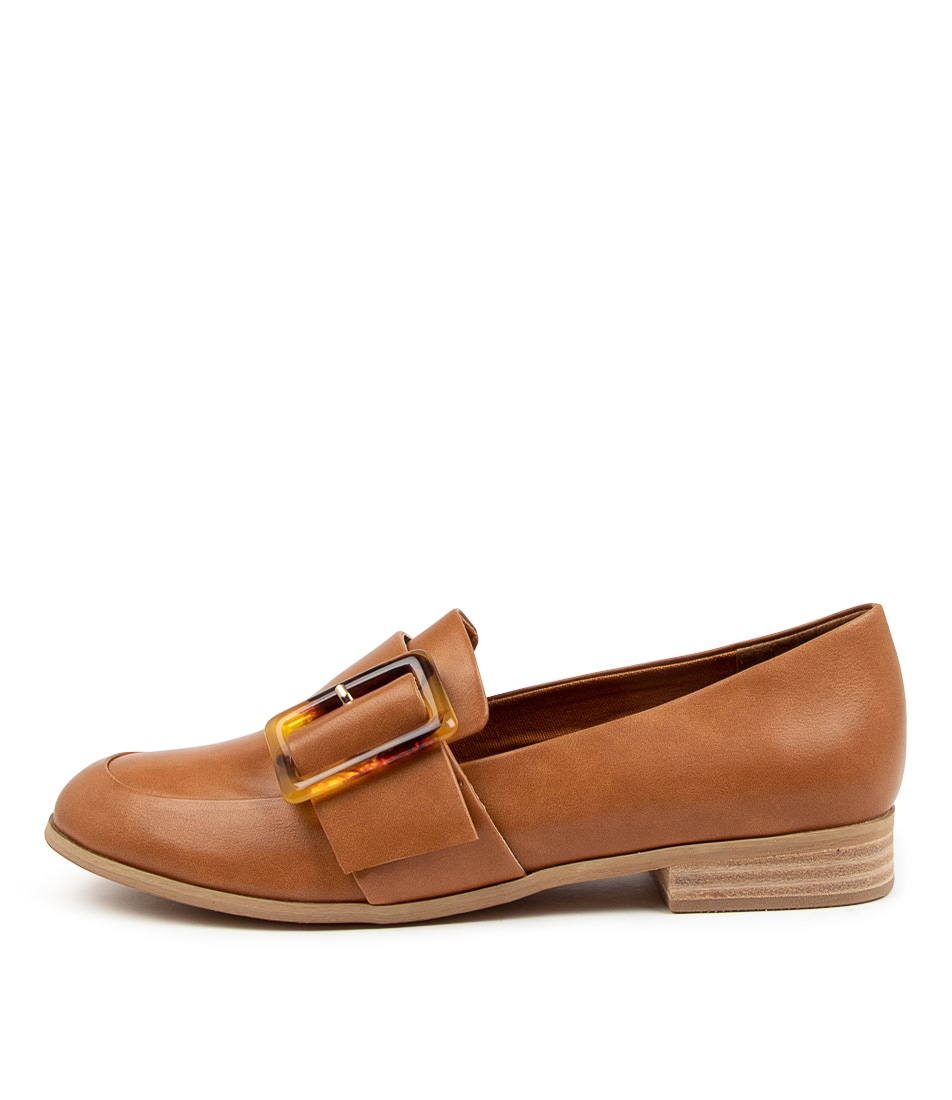 Buy I Love Billy Queba Il Tan Flats online with free shipping