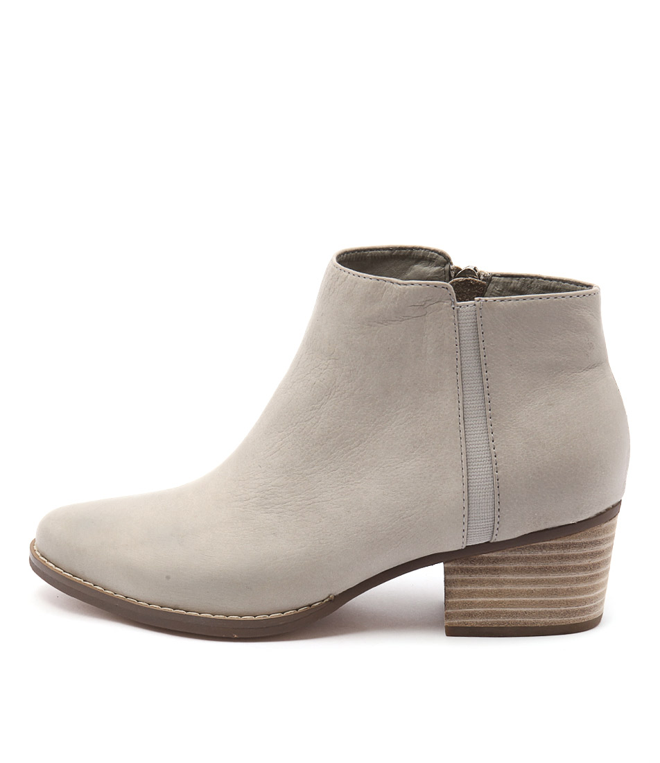I Love Billy Lavina Misty Ankle Boots
