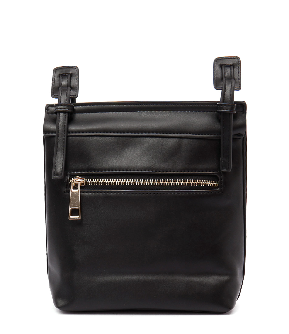 I Love Billy B533 X6 435 Black Bags