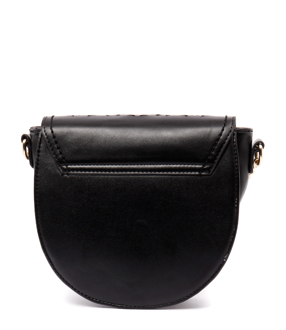 I Love Billy B533 Jha145 Gold Black Bags