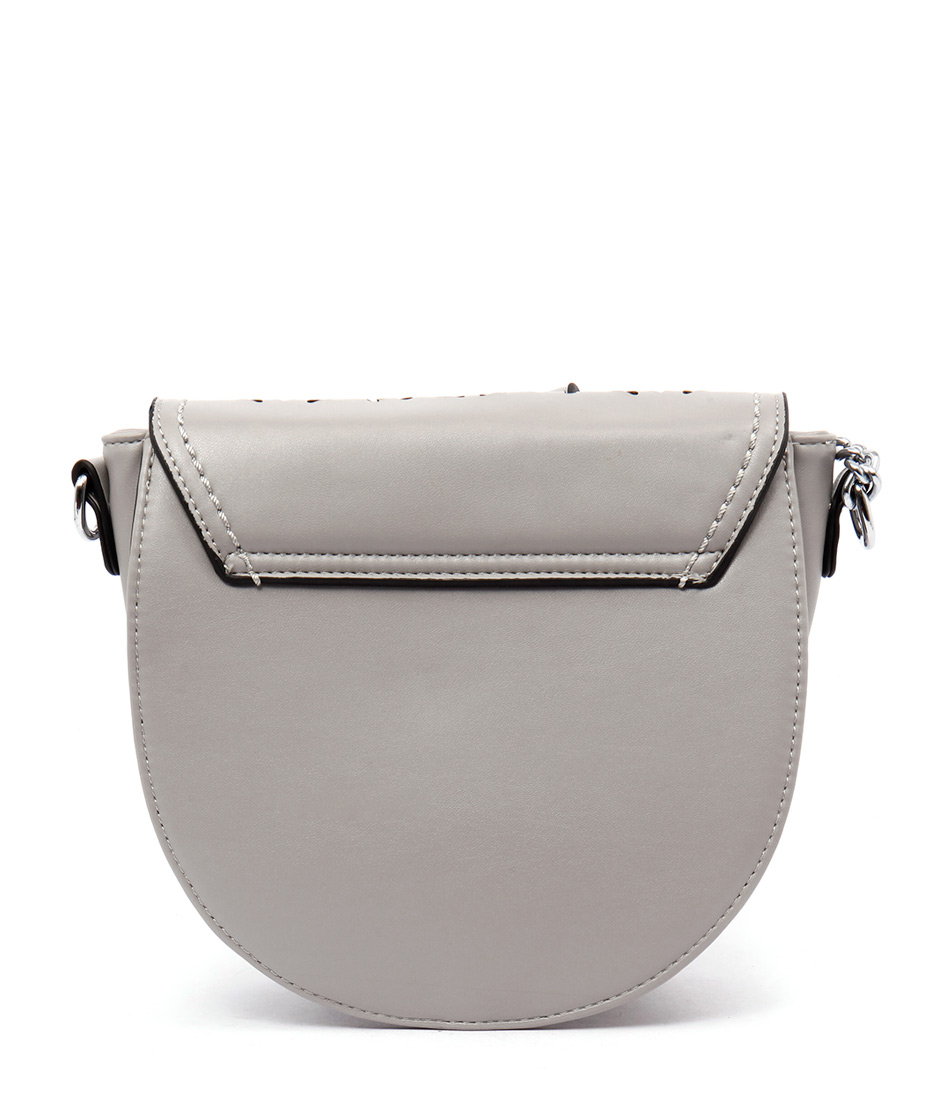 I Love Billy B533 Jha145 Silver Grey Bags