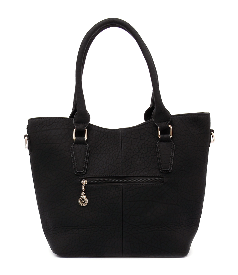 I Love Billy B583 305 1 Black Bags