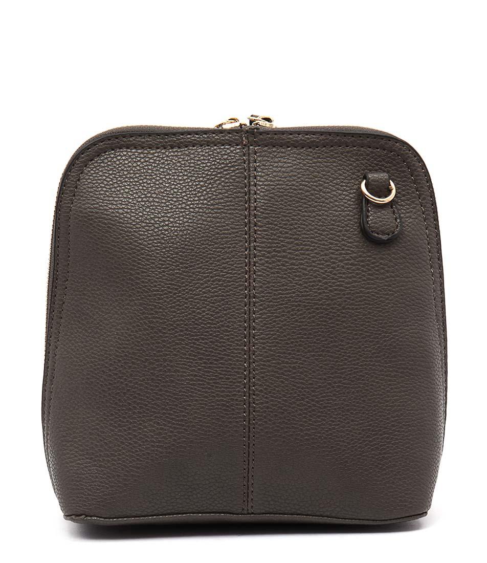 I Love Billy B533 2015 362 Dk Grey Bags