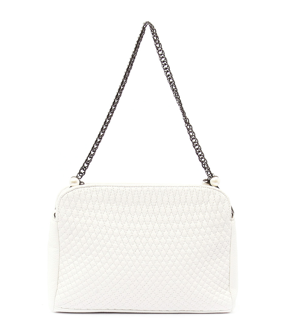 I Love Billy B533 2015 459 White Bags