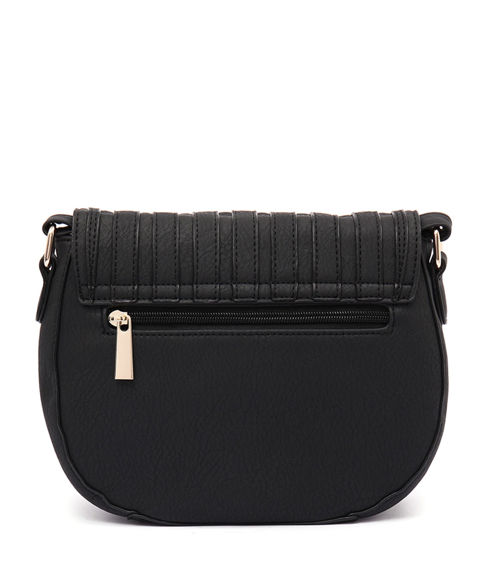 I Love Billy B572 C1294 Black Bags