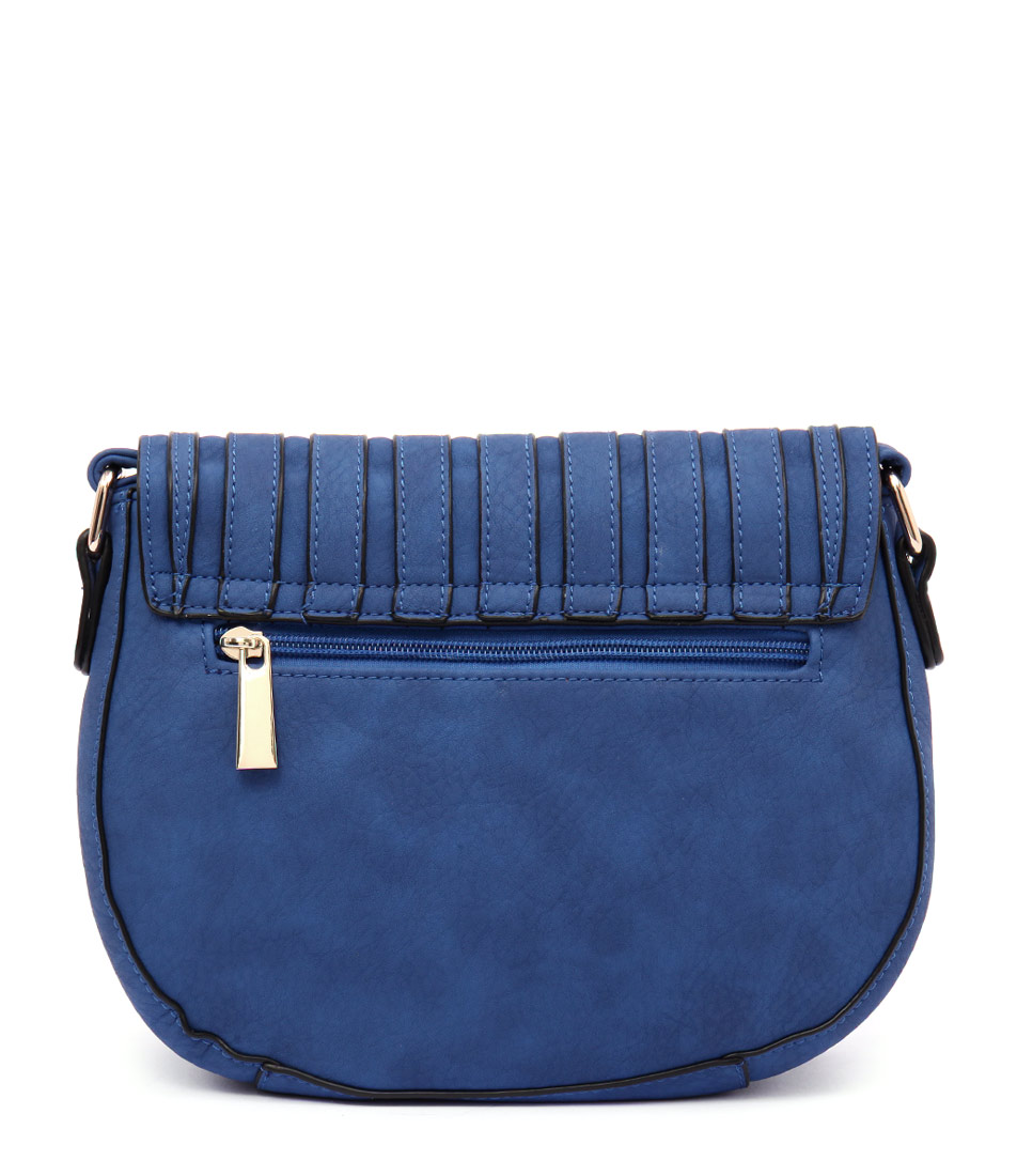 I Love Billy B572 C1294 Blue Bags