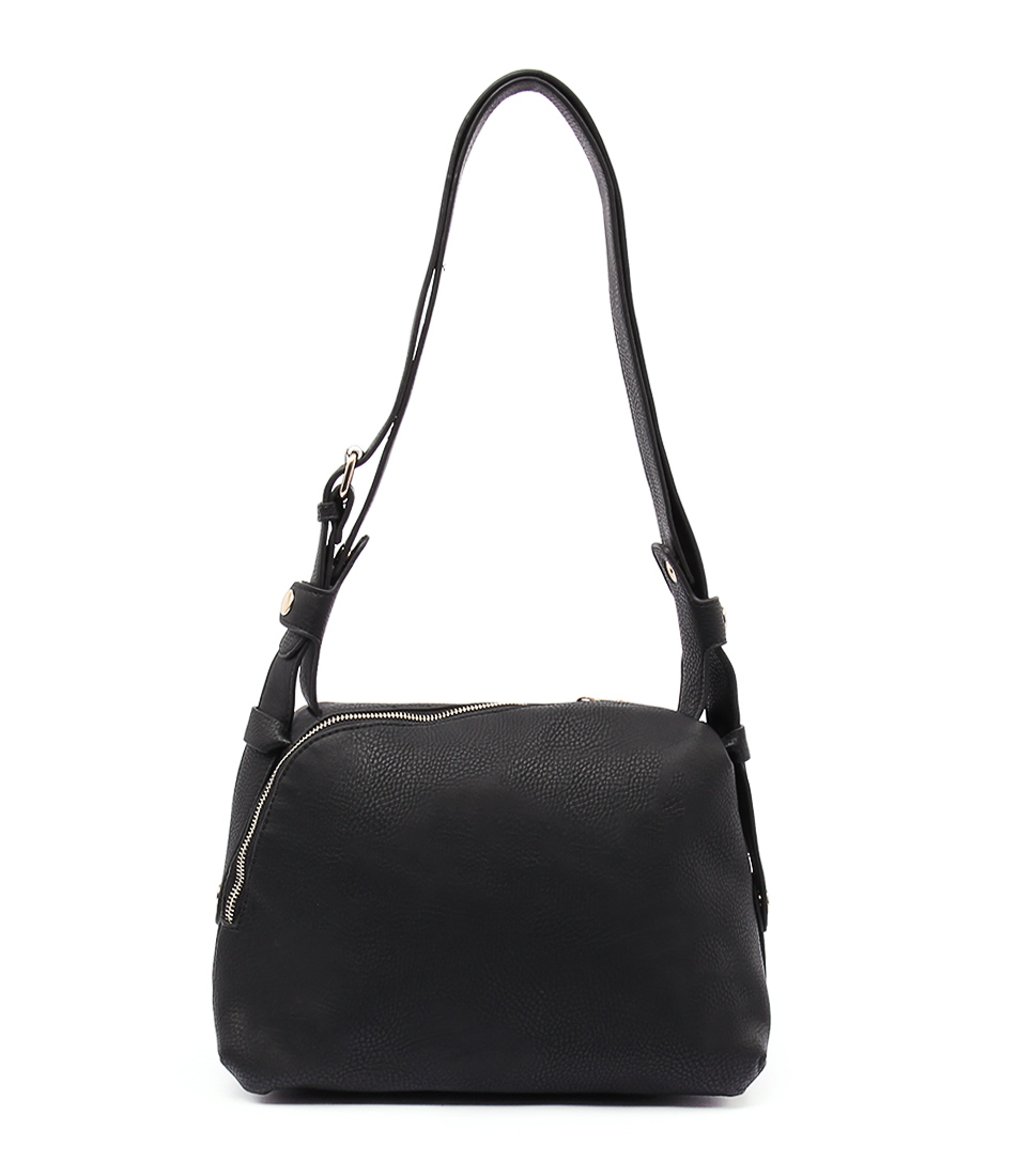 I Love Billy B586 Q 6185 Black Bags