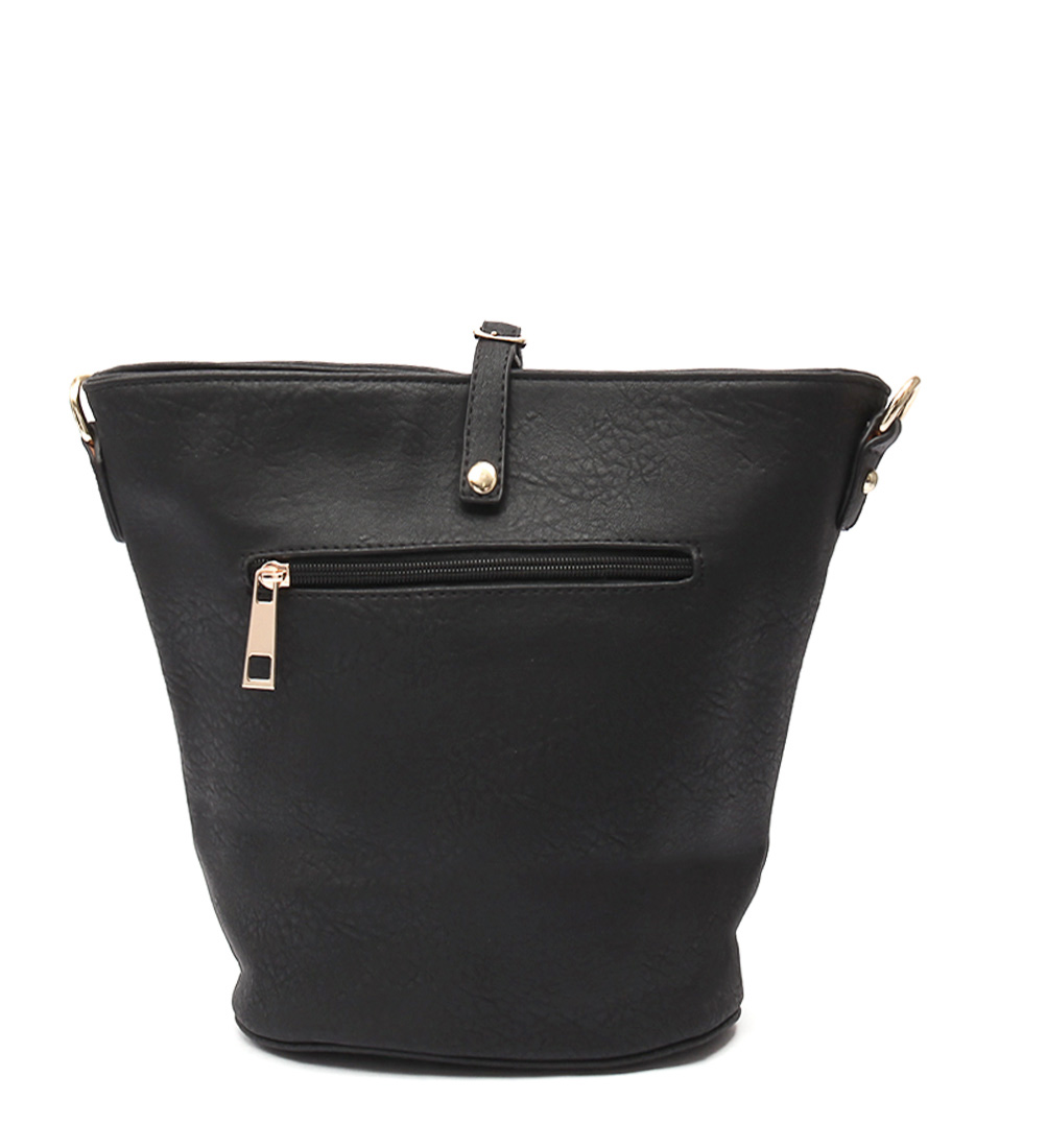 I Love Billy B587 1 Black Bags