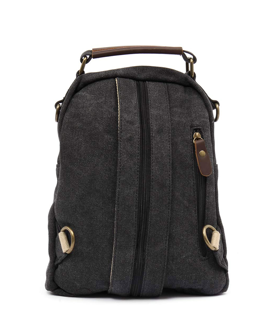 I Love Billy B588 J84 Black Backpack Bags