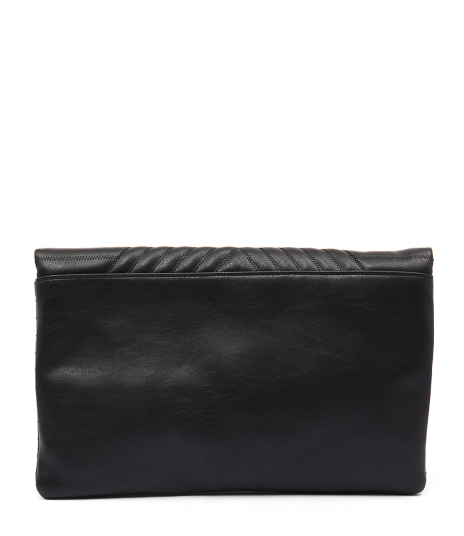 I Love Billy B553 Ylw8783 Black Bags