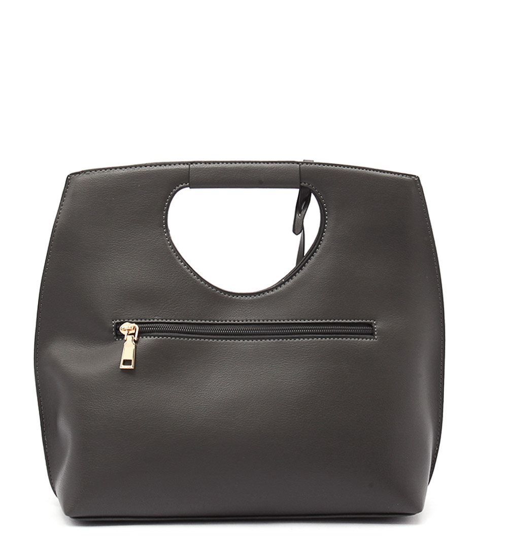 I Love Billy B402 A 299 Dk Grey Handbag Bags