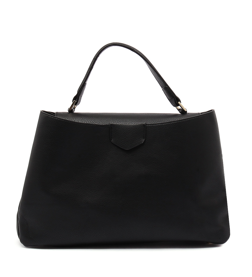 I Love Billy B402 902 Black Bags