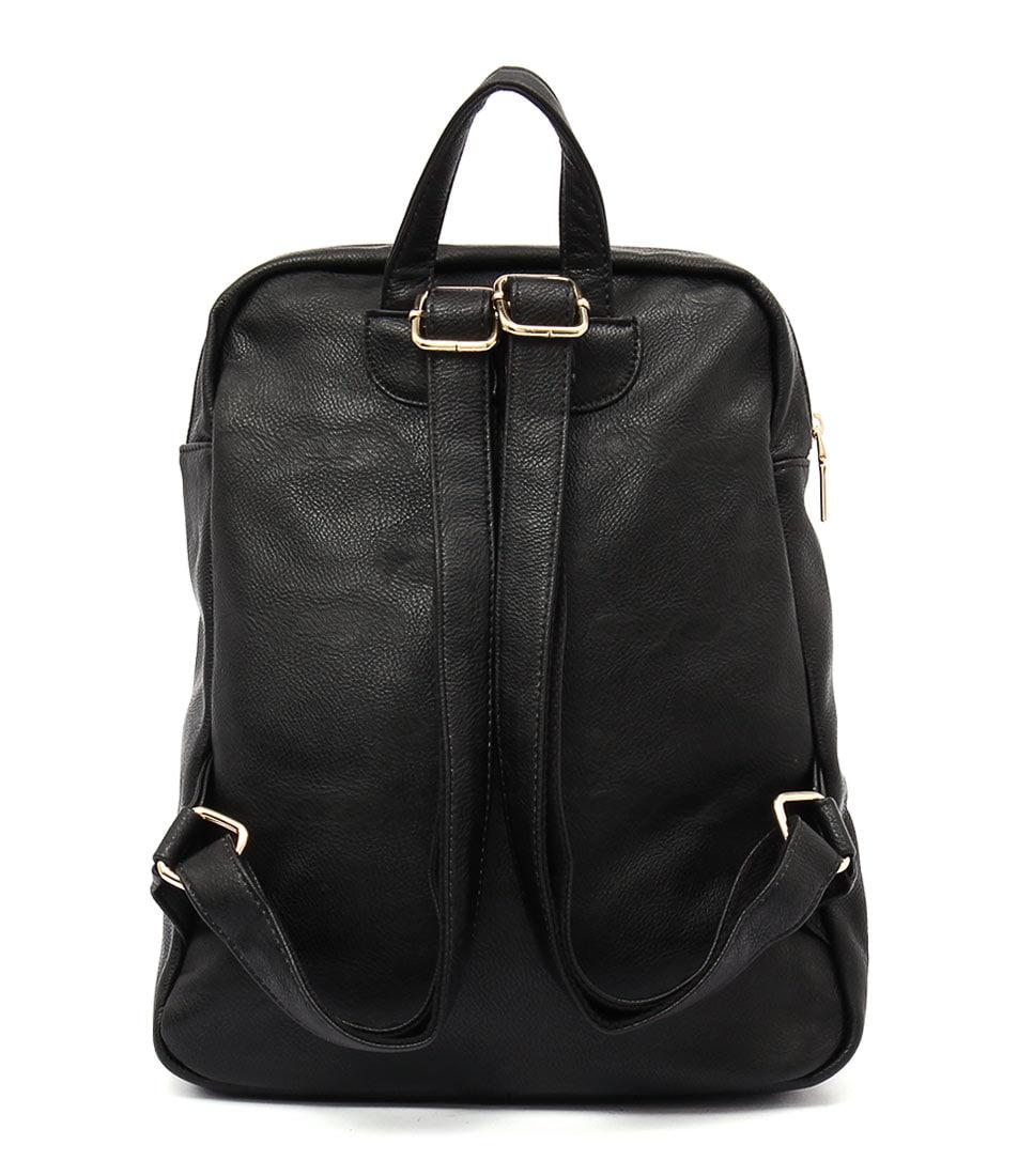 I Love Billy B545 8692 Black Bags  Backpack Bags