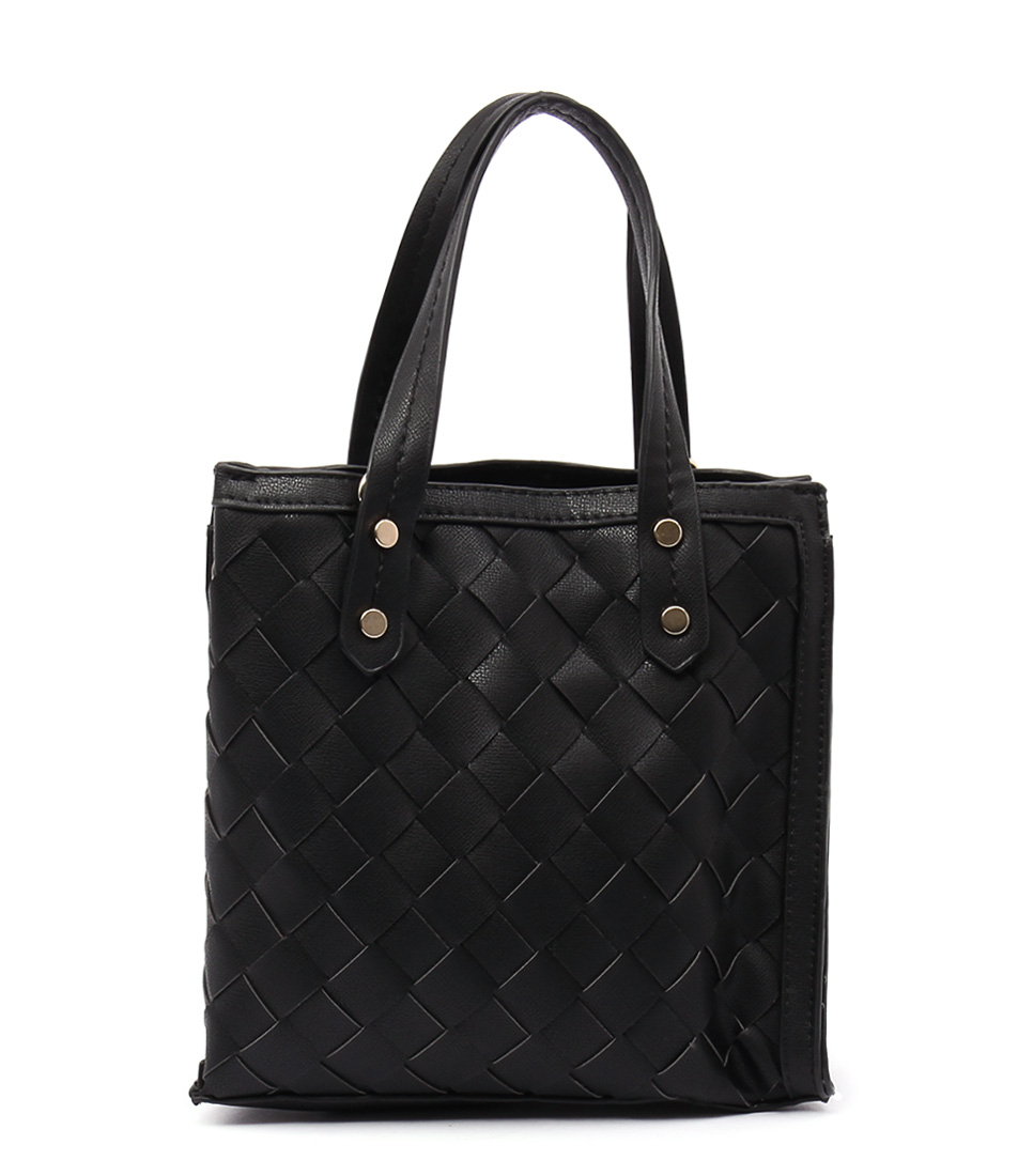 I Love Billy B578 1006 Black Bags