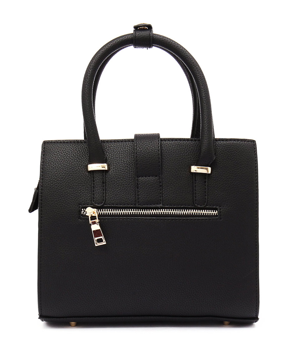 I Love Billy B578 1042 Black Bags