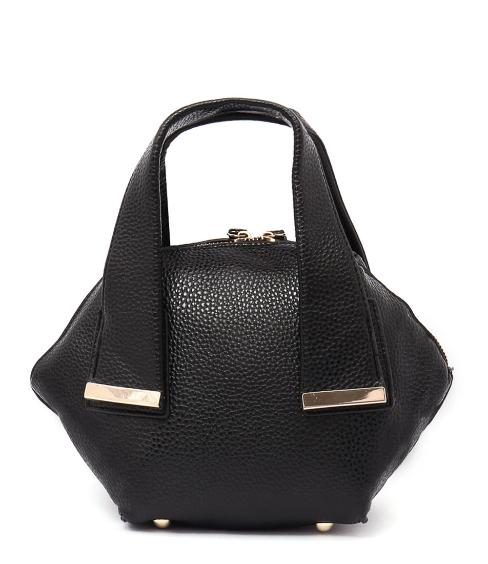 I Love Billy B581 1002 Black Bags