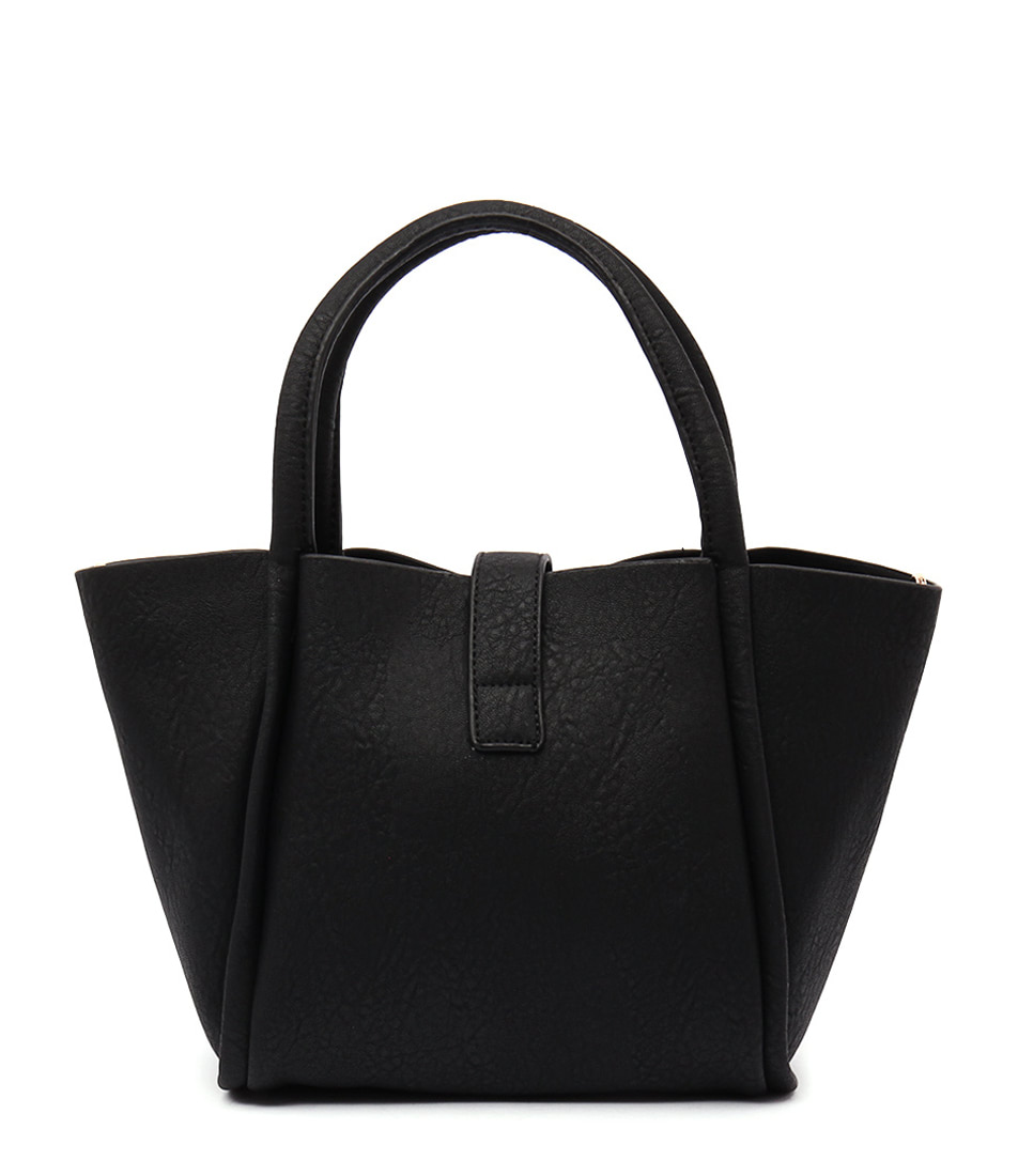 I Love Billy B581 8035 Black Bags