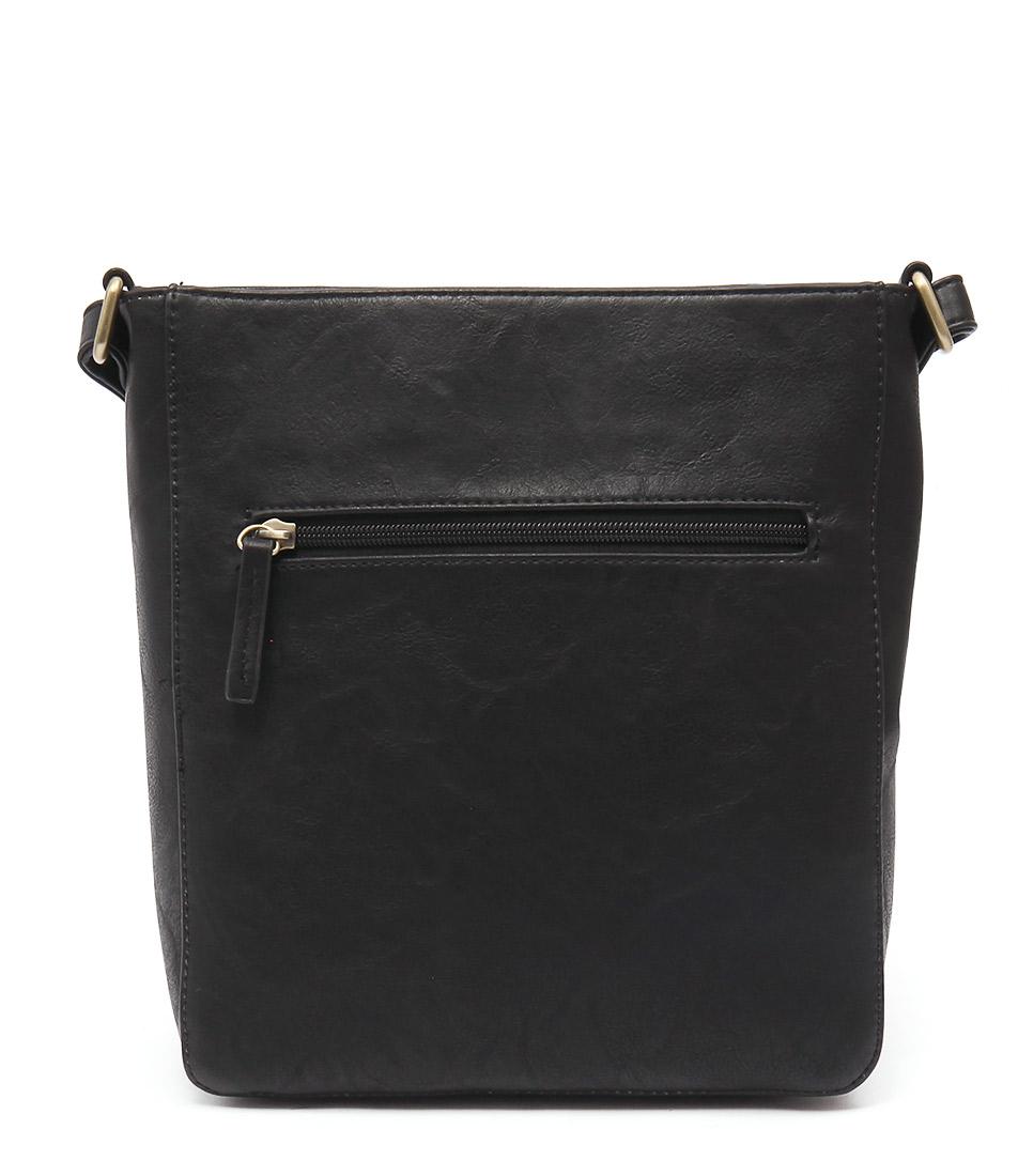 Jendi 21 265 Black Bags