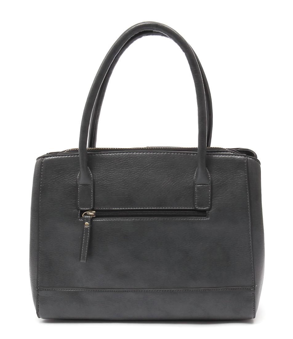 Jendi 21 274 Slate Bags