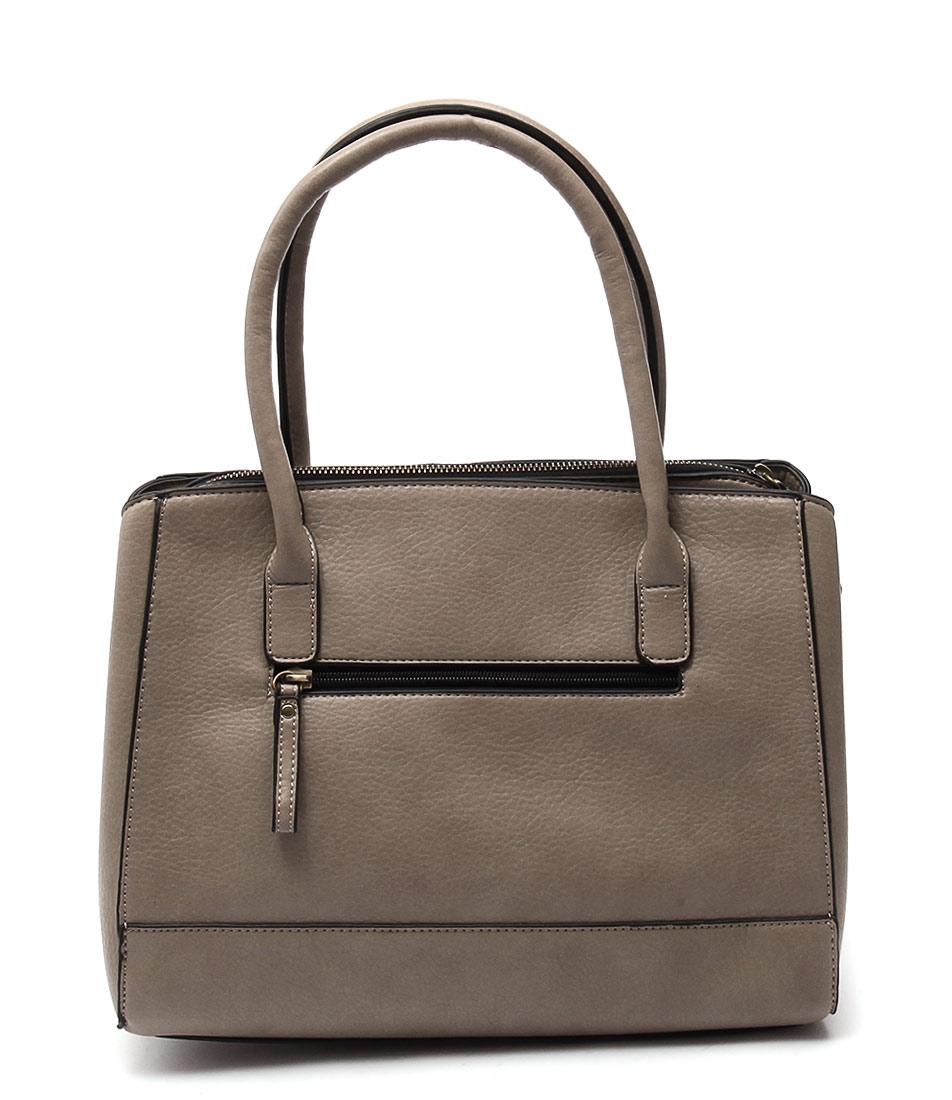 Jendi 21 274 Mink  Tote Bag