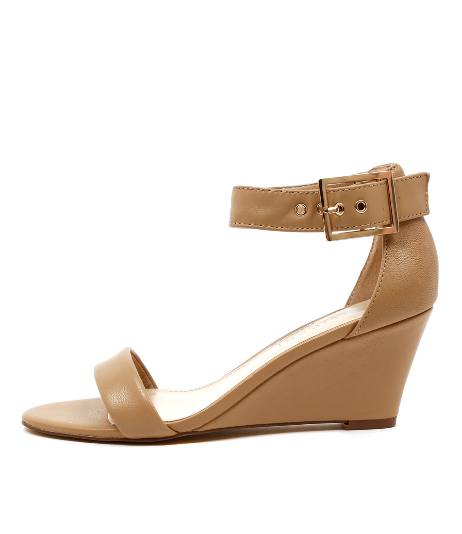 Siren Jonas Light Tan Sandals