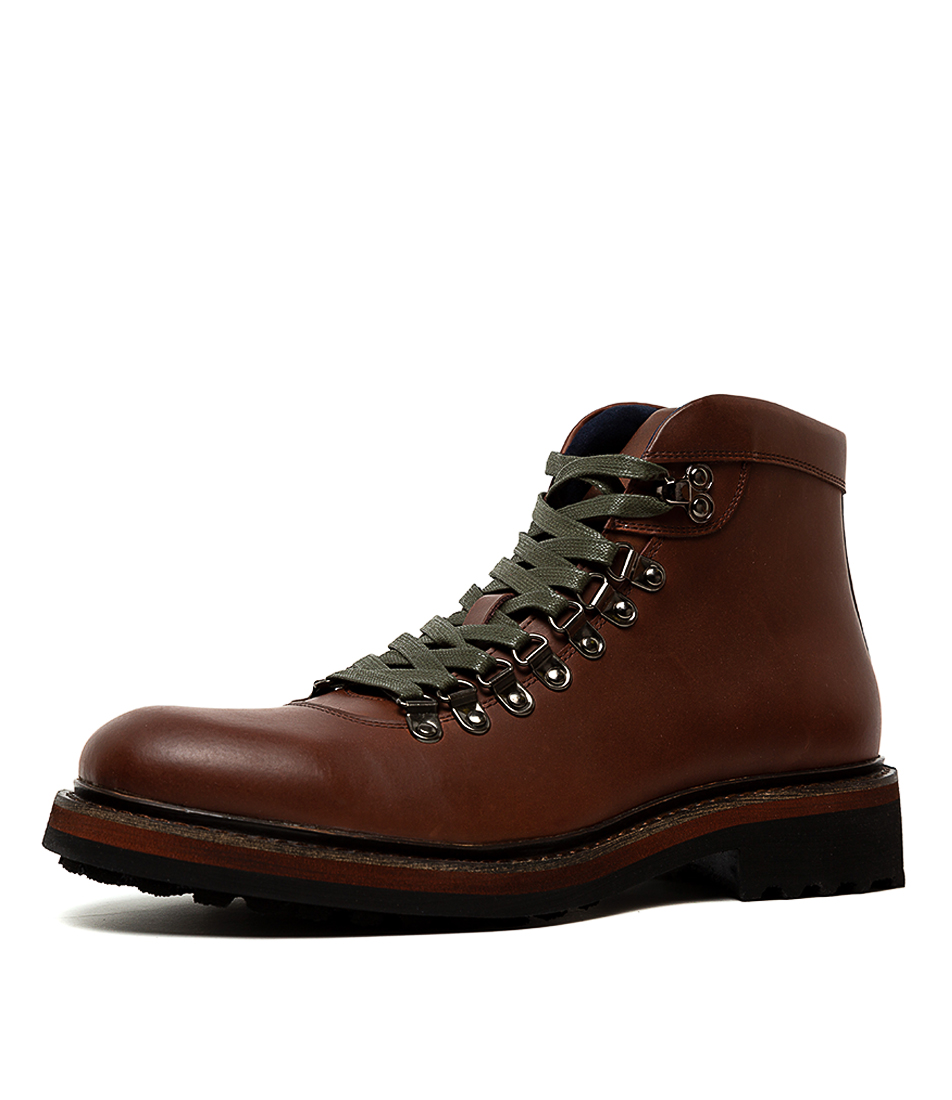 New-Julius-Marlow-Trek-Jm-Mens-Shoes-Casual-Boots-Ankle thumbnail 7