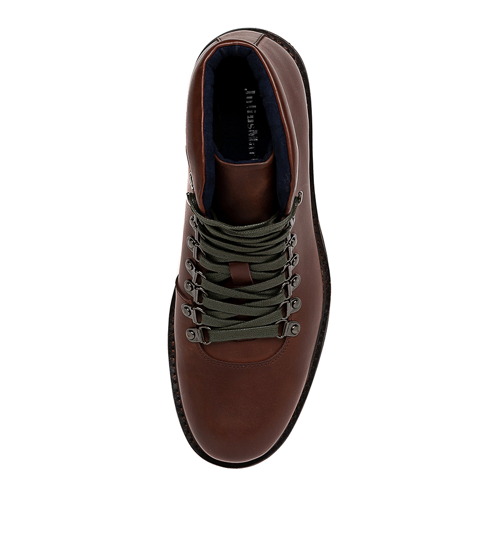 New-Julius-Marlow-Trek-Jm-Mens-Shoes-Casual-Boots-Ankle thumbnail 10