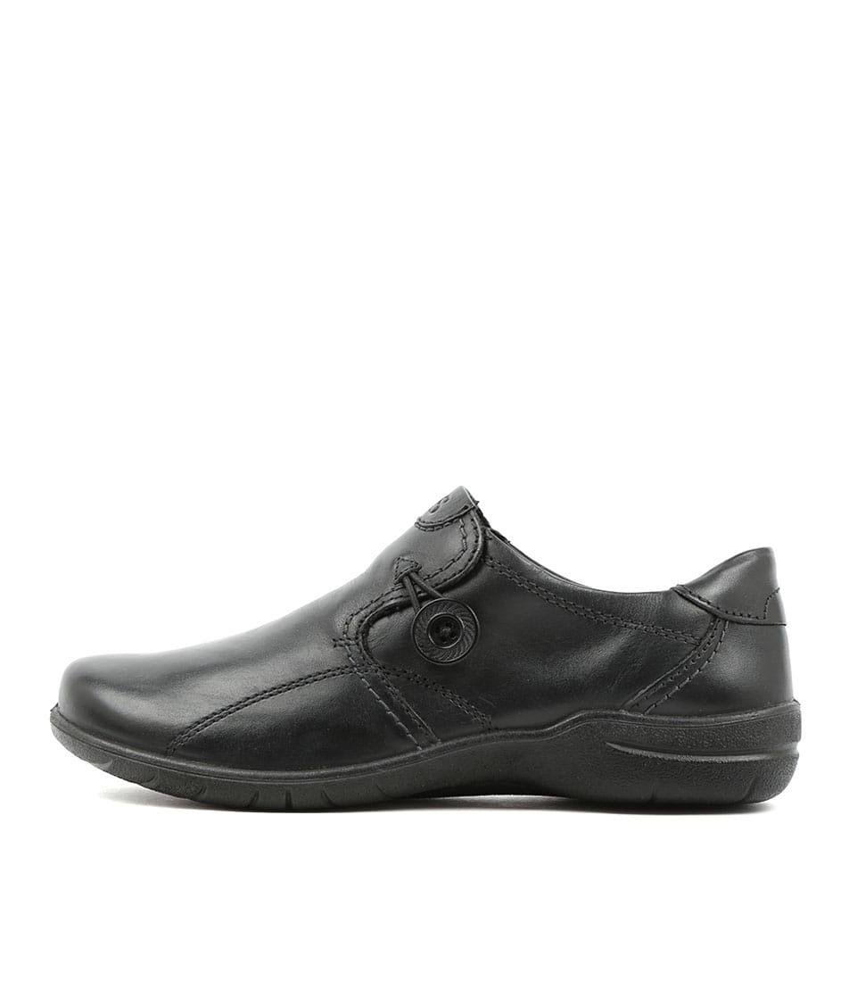 Josef Seibel Fabienne 27 Schwarz Shoes