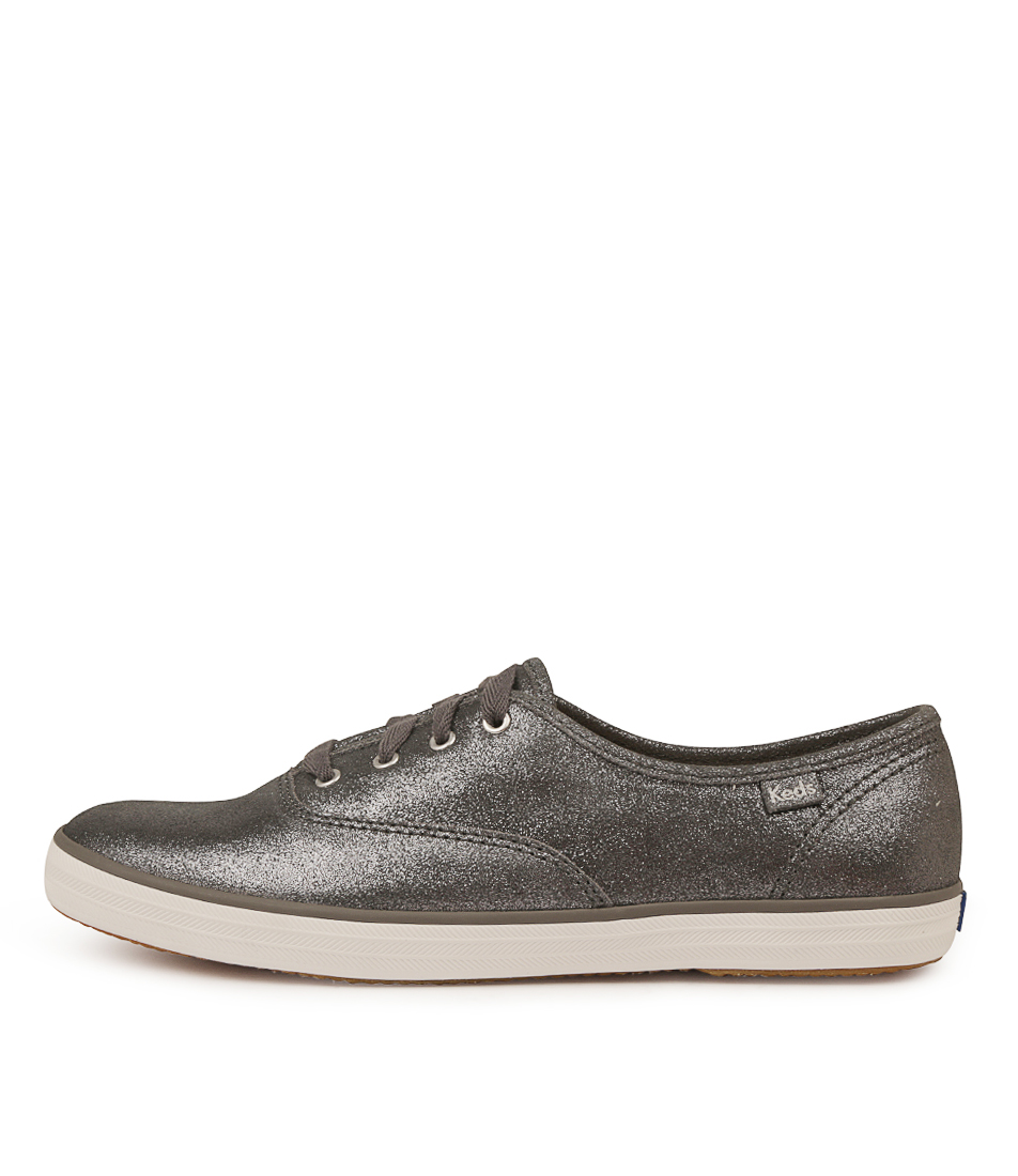 Buy Keds Champion Dark Grey Sneakers online with free shipping