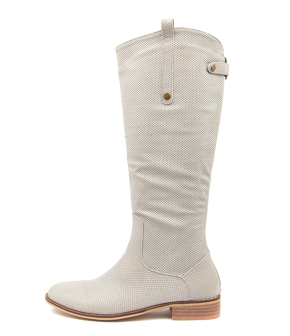 Buy Ko Fashion Benjamin Ice Long Boots online with free shipping
