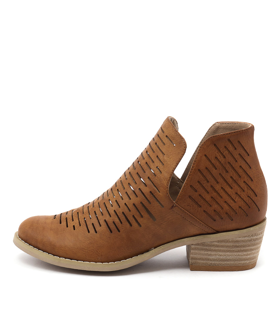 Ko Fashion Elvis Kf Brandy Boots