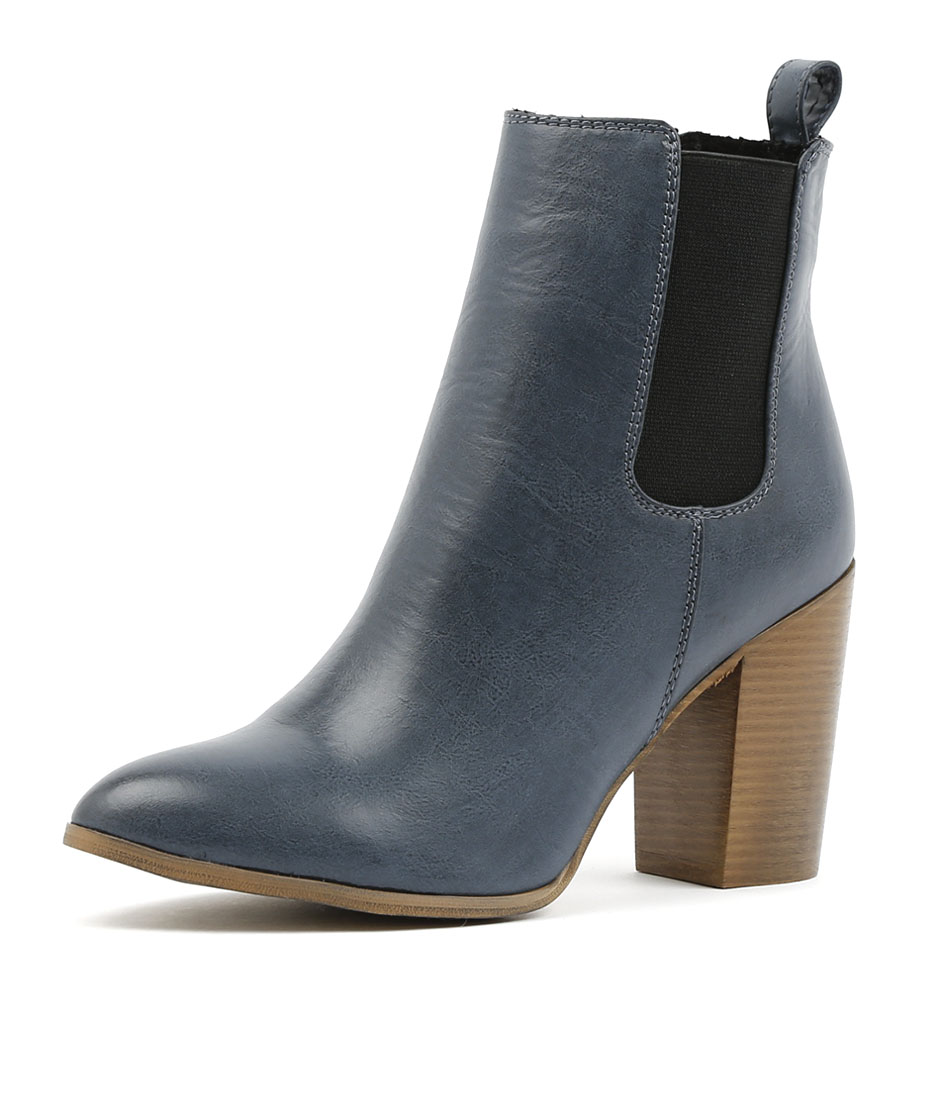 Los Cabos Swank W Jeans Ankle Boots