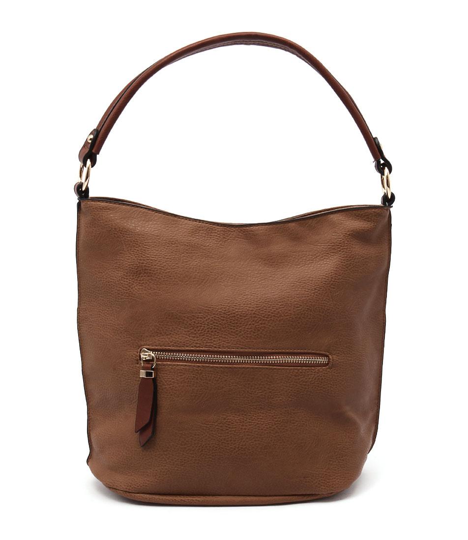 Louenhide Abby Nutmeg Bags